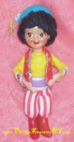 Image for Aladdin-Ali Baba-Sabu-Arabian Boy Vintage Japan Celluloid Christmas Ornament Doll <b><span style='color:red'>  *****FIRST CLASS SHIPPING INCLUDED – DOMESTIC ORDERS ONLY!*****  </span></b><span style='color:purple'>