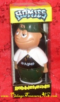 "Image for Homies Bobbleheads ""Sapo"" Mint-in-box 2002 Secret Compartment Action Figure Bobblehead Doll Toy  <b><span style='color:red'>*****FIRST CLASS SHIPPING INCLUDED – DOMESTIC ORDERS ONLY!*****</span></b><span style='color:purple'>"