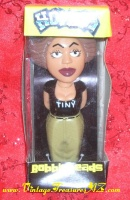 "Image for Homies Bobbleheads ""Tiny"" Mint-in-box 2002 Secret Compartment Action Figure Bobblehead Doll Toy  <b><span style='color:red'>*****FIRST CLASS SHIPPING INCLUDED – DOMESTIC ORDERS ONLY!*****</span></b><span style='color:purple'>"