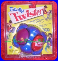 Image for Totally Twister 1997 Milton Bradley Hasbro Electronic Party Game (New in Factory -sealed/Never-opened Package)   <b><span style='color:red'>*****PRIORITY MAIL SHIPPING INCLUDED – DOMESTIC ORDERS ONLY!*****</span></b><span style='color:purple'>